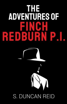 The Adventures of Finch Redburn P.I.