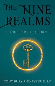 The Nine Realms: The Keeper of The Keys