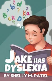 Jake has Dyslexia