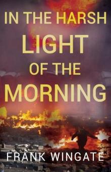 In the Harsh Light of the Morning