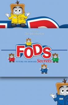FODS: Future on Demand Secrets
