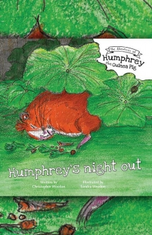Humphrey's night out