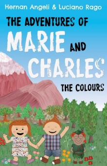 The adventures of Marie and Charles - The colours