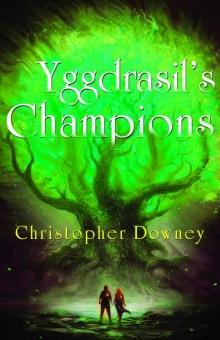Yggdrasil's Champions