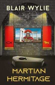 Martian Hermitage