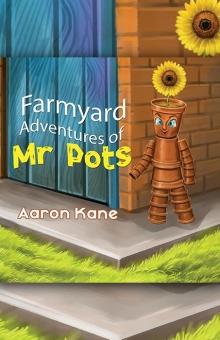 Farmyard Adventures of Mr Pots
