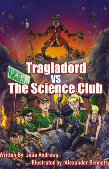Tragladord VS The Science Club