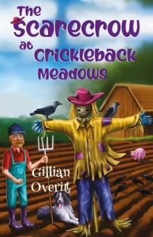 The Scarecrow at Crickleback Meadows