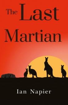 The Last Martian