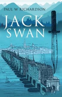 Jack Swan