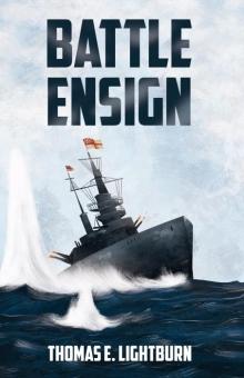 Battle Ensign