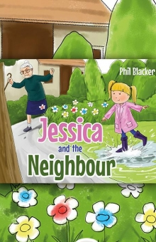 Jessica and the Neighbour