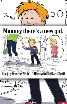 Mummy There's a New Girl