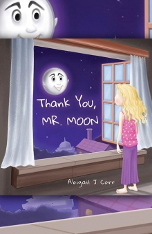 Thank You, Mr. Moon