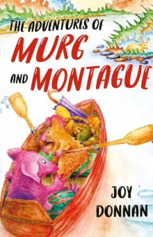 The Adventures of Murg and Montague