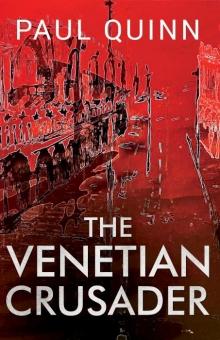 The Venetian Crusader