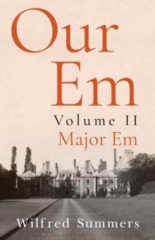 Our Em Volume II Major Em