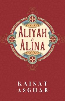 Aliyah & Alina