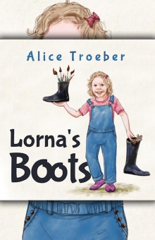 Lorna's Boots
