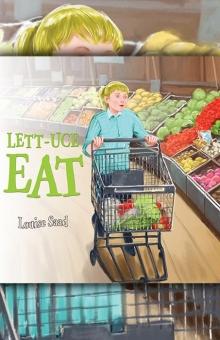 LETT-UCE EAT