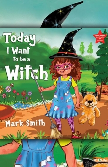 Today I Want to be a Witch