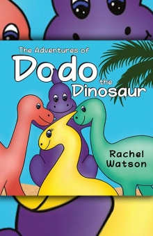The Adventures of Dodo the Dinosaur