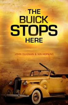 The Buick Stops Here