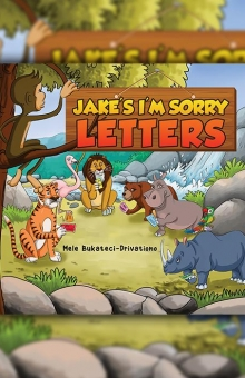 Jake's I'm Sorry Letters