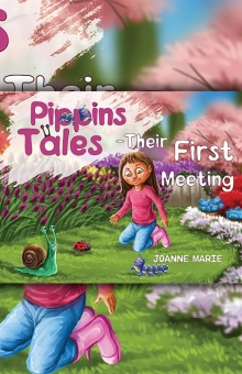 Pippins Tales - Their First Meeting