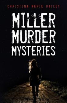 Miller Murder Mysteries