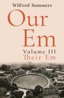OUR EM Volume III Their Em