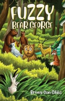 Fuzzy Bear George