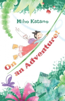 On an Adventure!