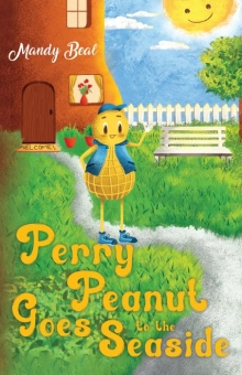 Perry Peanut goes to the Seaside