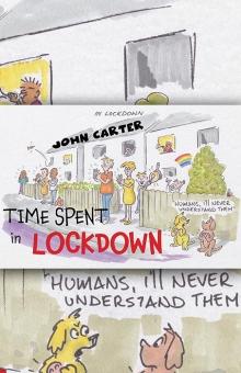 Time Spent in Lockdown