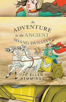 An Adventure in the Ancient Shang Dynasty