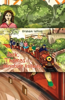 Jack, Thomas and the Miniature Railway